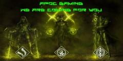 Apoc Gaming Clan